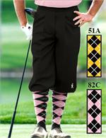 Golf Knicker Package 1