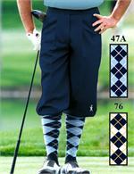 Golf Knicker Package 4